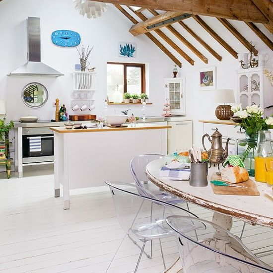 Leicestershire Barn Conversion