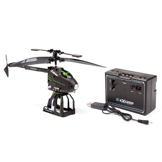 World Tech Toys 2.5CH RTF IR RC Pocket Heli #techtoys