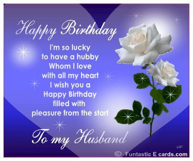 Love Quotes Top 80 Happy Birthday Husband Wishes Birthday Wishes