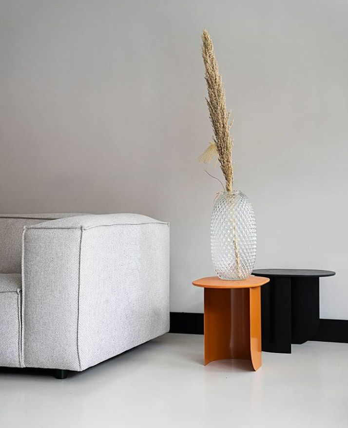 Photo of Fest Amsterdam-Caramel Plateau Sidetable (6 colors)