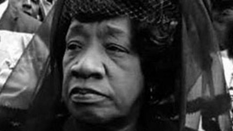 Every American student knows that Dr. Martin L. King Jr. was assassinated byJames Earle Ray, but very few are aware of the murder of his mother, Alberta Williams King.On Sunday June 30, 1974, church service was being held at historic Ebenezer Baptist Church. Mrs. King was acting as the church ...