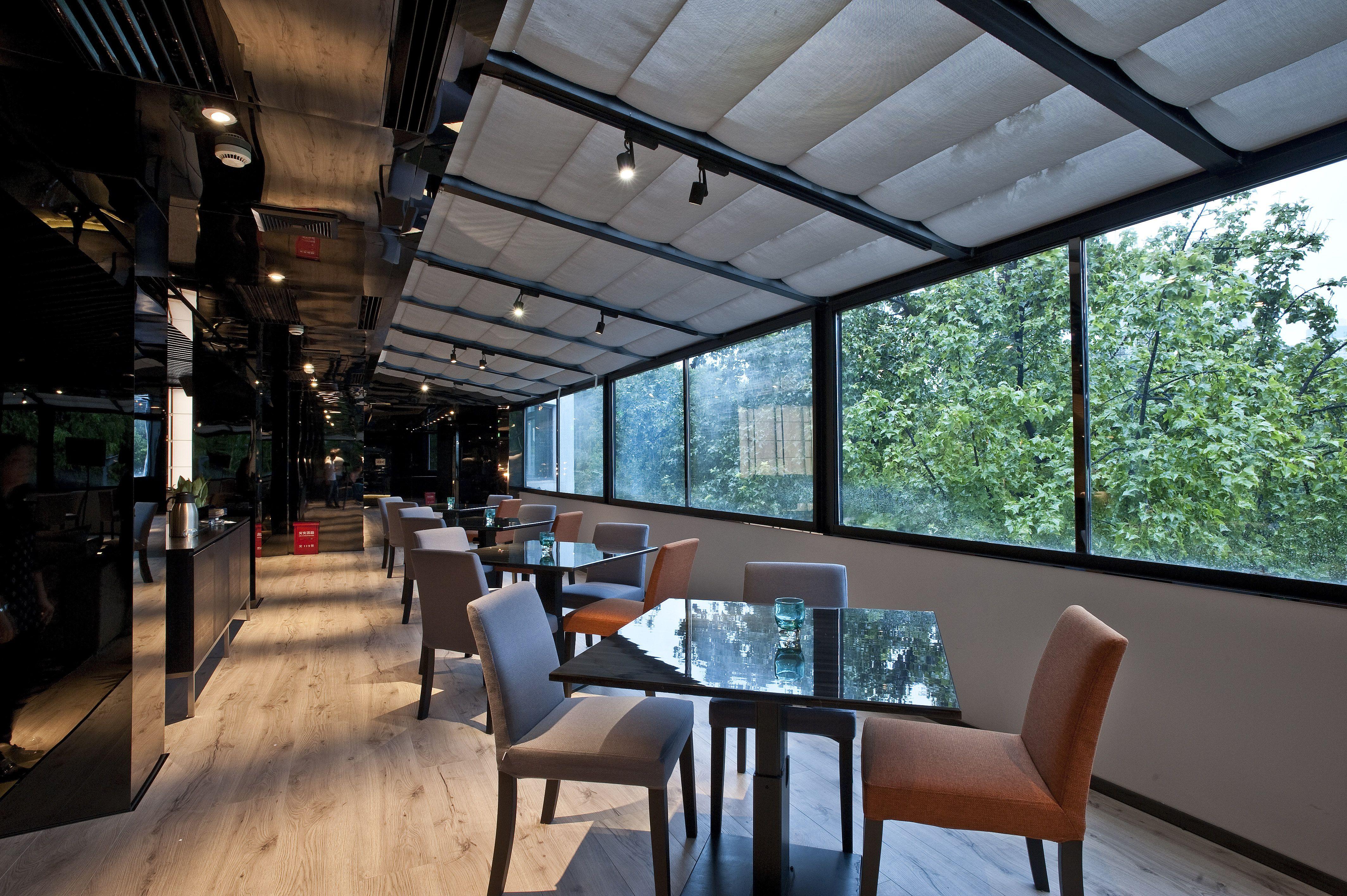 Boconcept Cantono Chairs In Muse Vip Lounge Shanghai Design  # Soho Muebles Punta Del Este