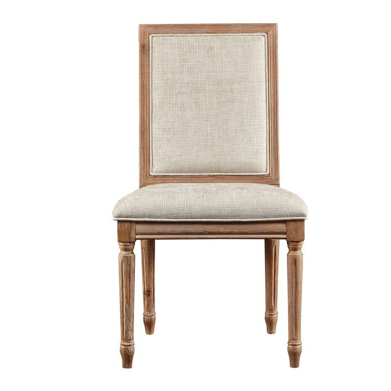best website 79463 6fb7a Upholstered Dining Chair in 2019   island park, 2019 ...