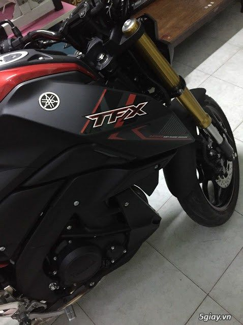 Bán Yamaha TFX like new giá good.