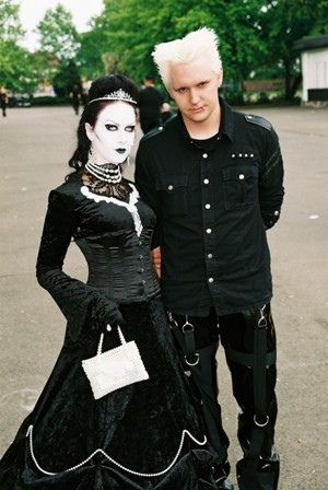 goth punk dating