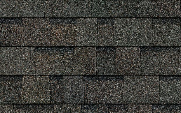 Best Oakridge Peppermill Gray Roof Asphalt Roof Shingles 400 x 300