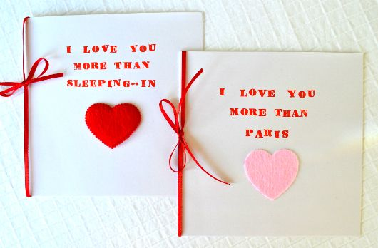 17 Best images about Holiday Valentines Day – Card Making Ideas for Valentines Day