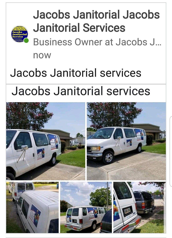 Jacobs Janitorial Services Janitorial Services Janitorial