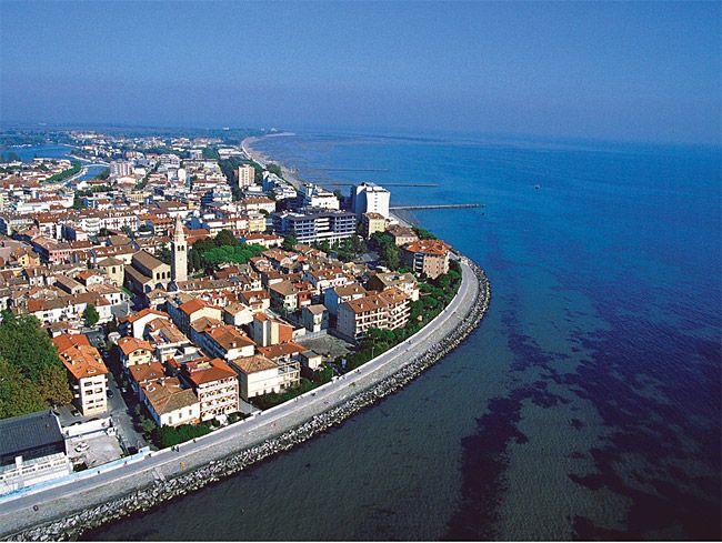 Grado Italien