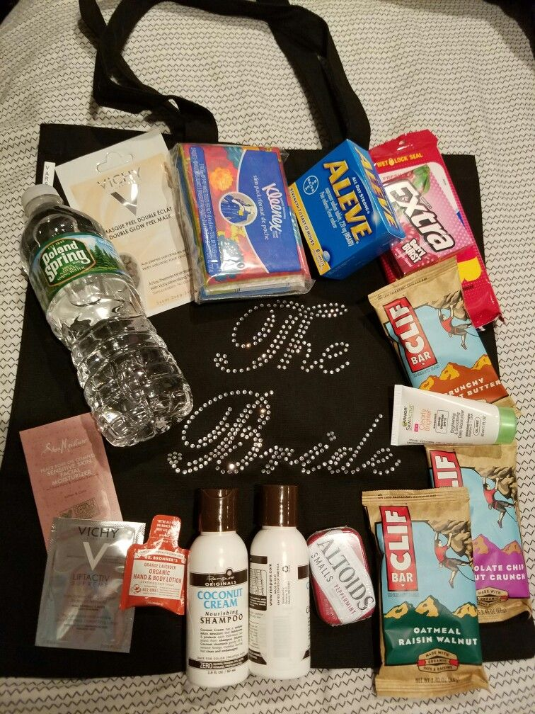 This Is A Goodie Bag That I Created As A Cute Survival Kit Of Sorts To Present To Wedding Gifts For Friends Wedding Dress Shopping Fun Wedding Survival Kits,Mother Of The Groom Beach Wedding Dress