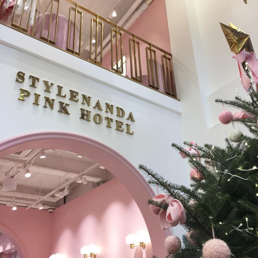 stylenanda pink hotel | stylenanda pink hotel | pinterest | pink