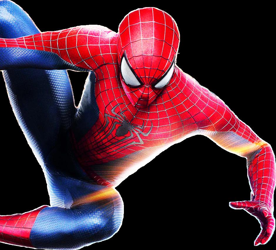 Amazing SpiderMan PNG Image Spiderman, Amazing spiderman