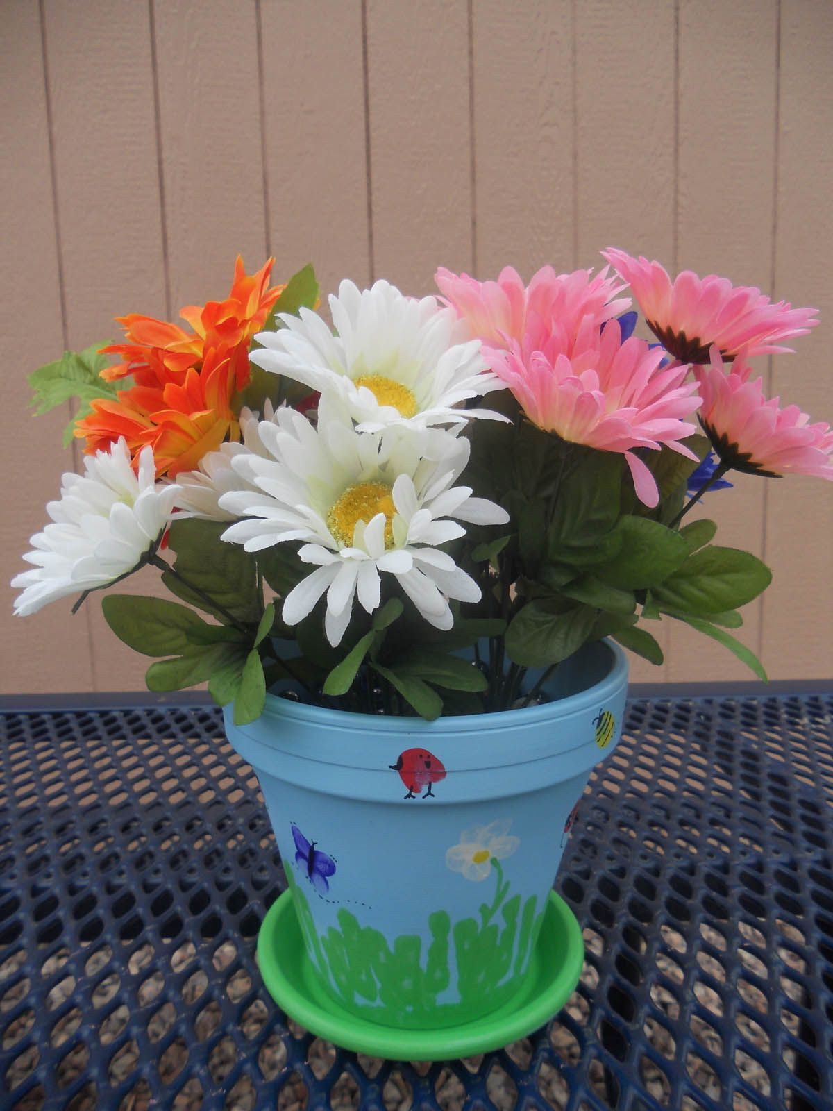 3 diy flower pot ideas and designs for you to create the
