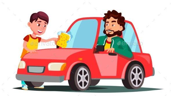 Sorry, Car clip teen wash