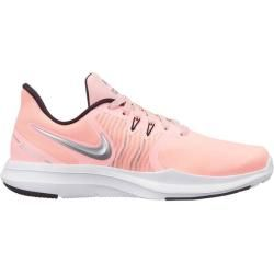 Nike Damen Trainingsschuhe In-Season Tr 8, Größe 39 In Pink Tint/metallic Silver-Burg, Größe 39 In P #scarpedaginnasticadauomo