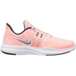 Nike Damen Trainingsschuhe In-Season Tr 8, Größe 39 In Pink Tint/metallic Silver-Burg, Größe 39 In P #scarpedaginnasticadauomo