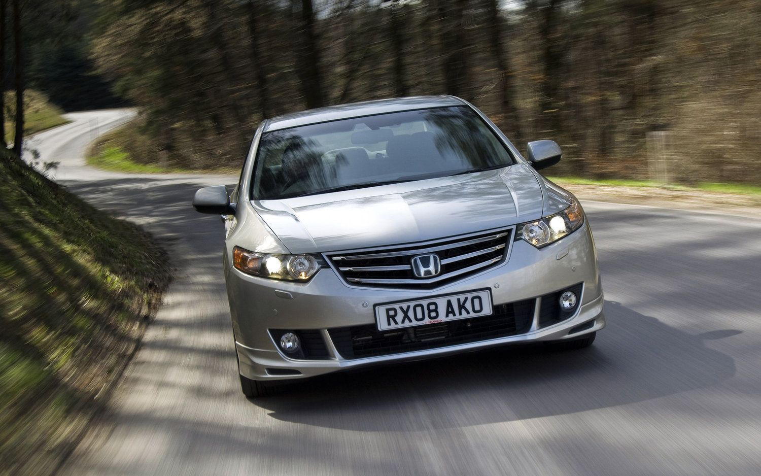 Four Hondas among Top Ten most reliable family cars   Honda and Cars