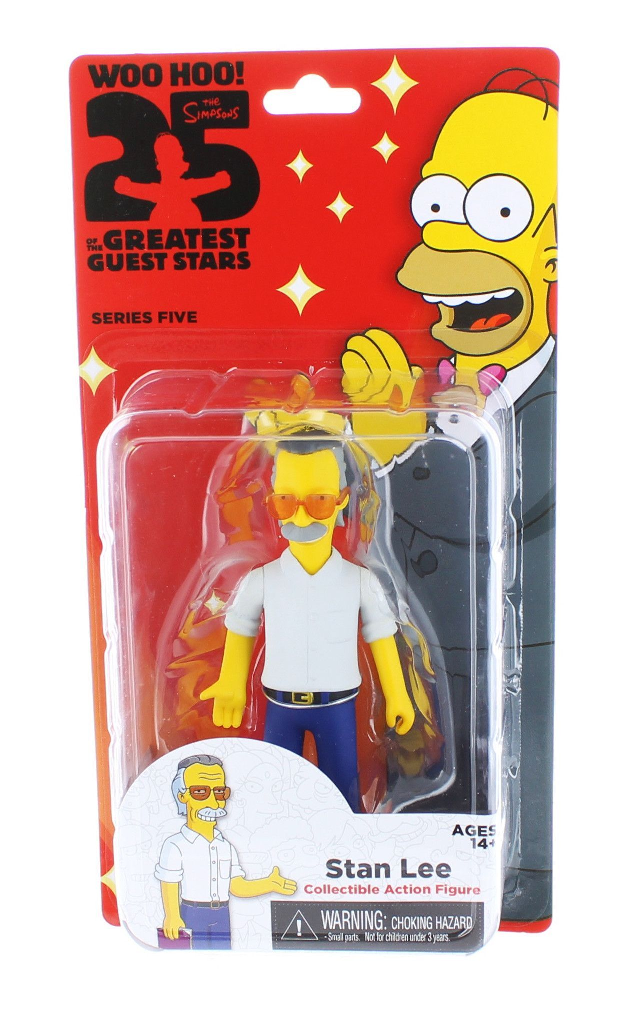 Photo of The Simpsons 25th Anniversary 5