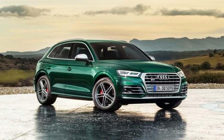 10 Things You Didn T Know About The Audi Q5 In 2020 Audi Q5 Audi Audi Australia