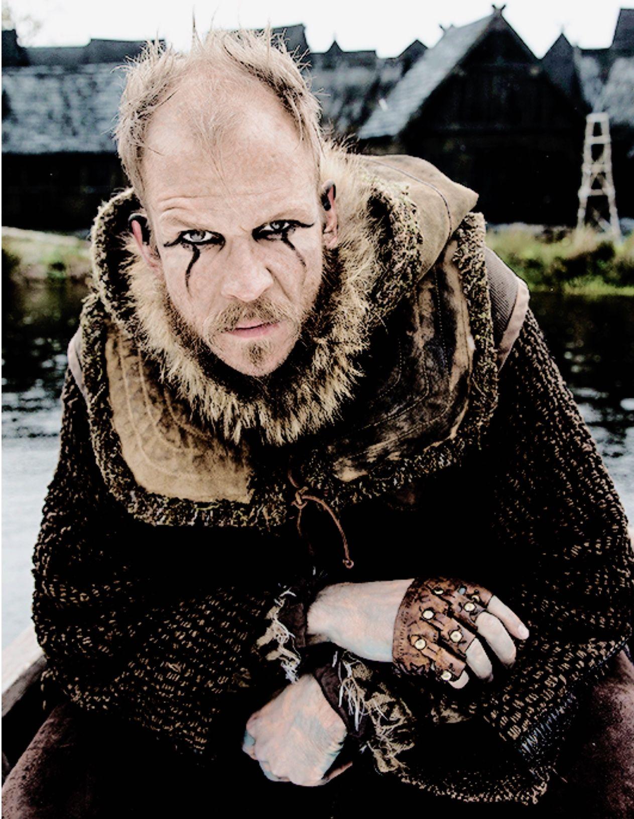 Ragnar Lothbrok Kinder