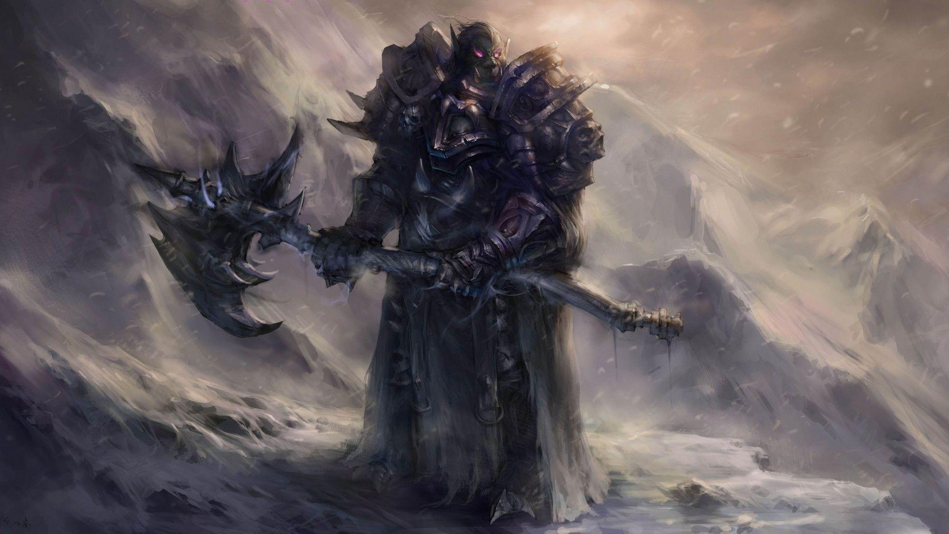 Korea Alliance Wallpaper 900×600 World Of Warcraft