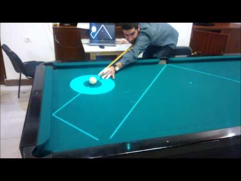 All Billiard Halls Need This Installed Billiards Play Pool Augmented Reality