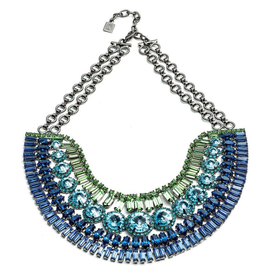 DANNIJO / Bea - View All - Necklaces