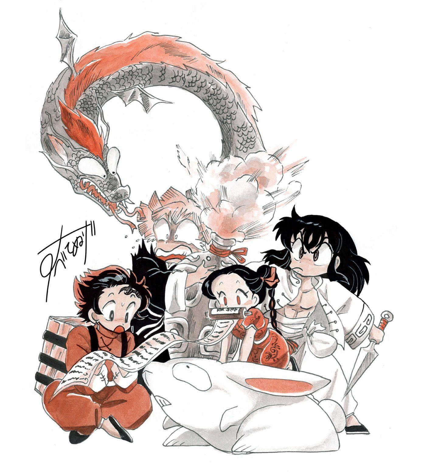 すべてぬげ𓆡 on twitter anime demon anime art anime