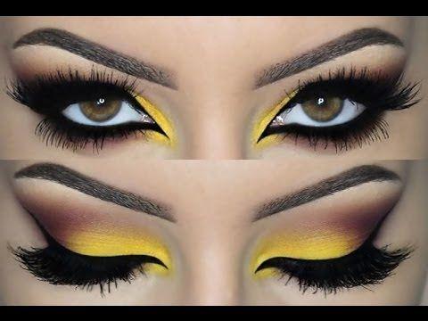 Photo of ♡ Colorful Smokey Eye Make Up Tutorial | Melissa Samways ♡