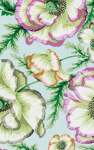 Banded Poppy mint.    Philip Jacobs