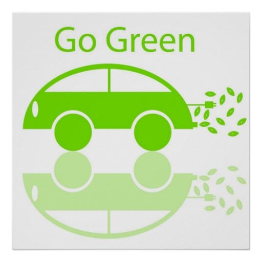 Go Green Posters Quote Addicts Green Quotes Pinterest