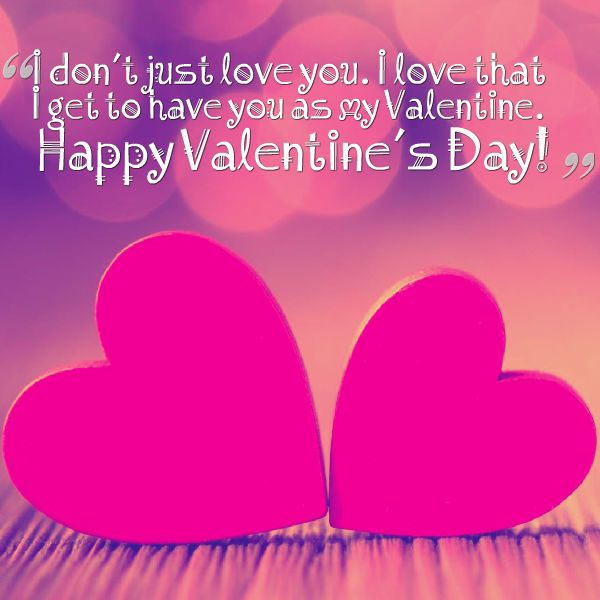 60 sweet cute things to write to your valentine freshmorningquotes cute valentines day quotesvalentine - Sweet Valentines Day Quotes