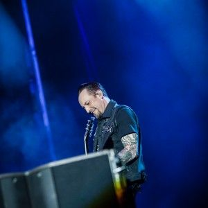 Volbeat Red Stage Tinderbox 240616