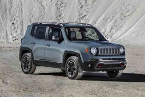 Do You Know Jeep Renegade 2019 Concept This New Model Will Be A