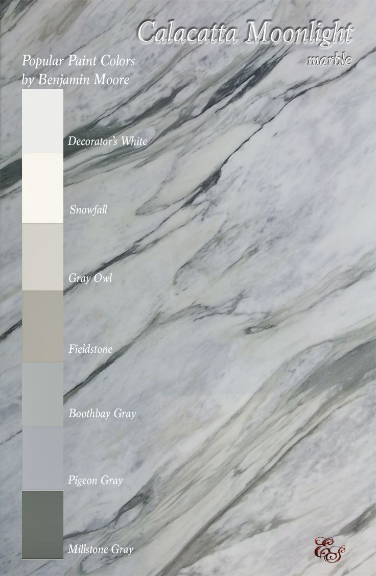 Calacatta Marble For Kitchen And Bathroom Countertops