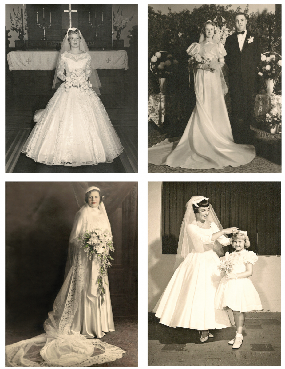 Vintage weddings vintage weddings vintage wedding photos and