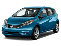 2015 Nissan Versa Note Nissan Versa Nissan Car Rental Deals