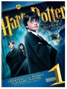 19 99 Hp1 3 Discs Amazon Com Harry Potter And The Sorcerer S