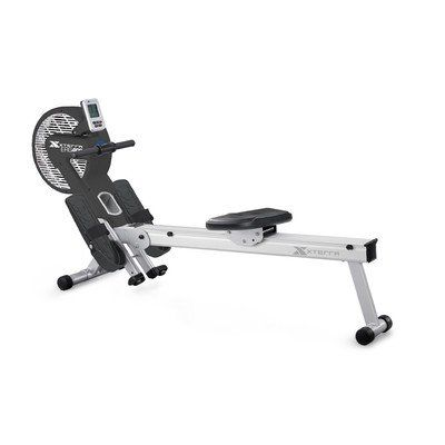 Xterra Erg400 Rower Rowing Rowing Machines Full Body Workout