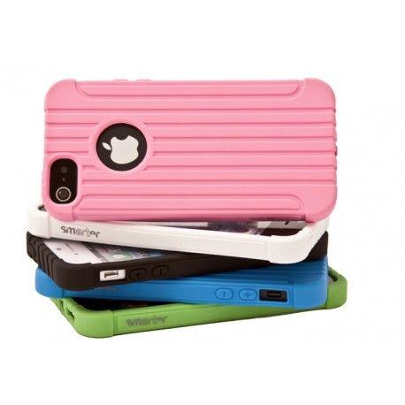 """Custodia per Iphone5/5S """"Antishock – Squeezebox"""""""