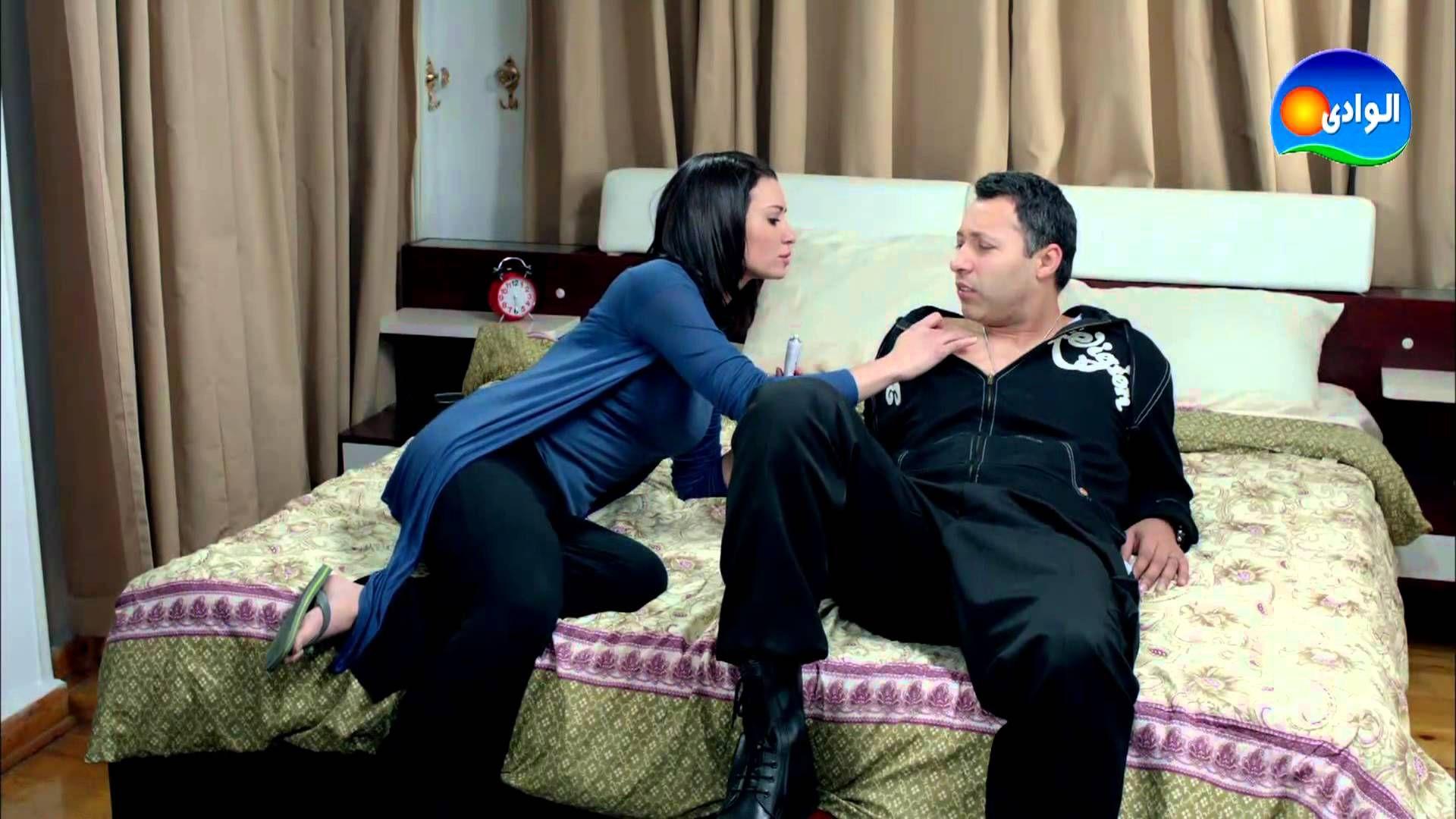 Episode 1 Khotot Hamraa Series الحلقة الأولى مسلسل خطوط حمراء Attributes