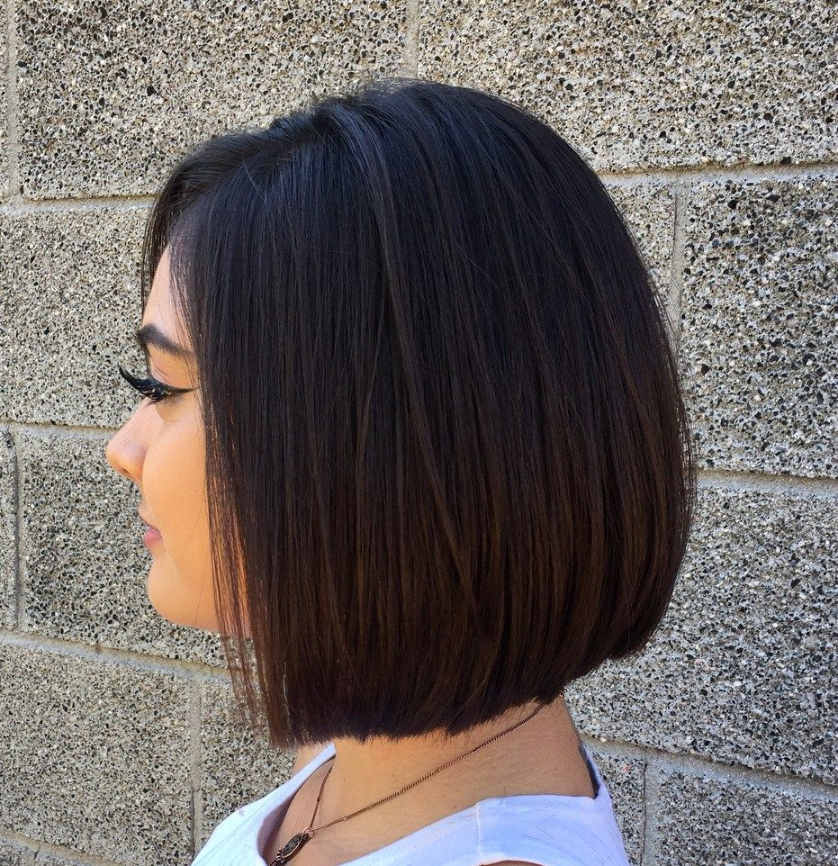 12 Most Beneficial Haircuts for Thick Hair of Any Length  Haircut