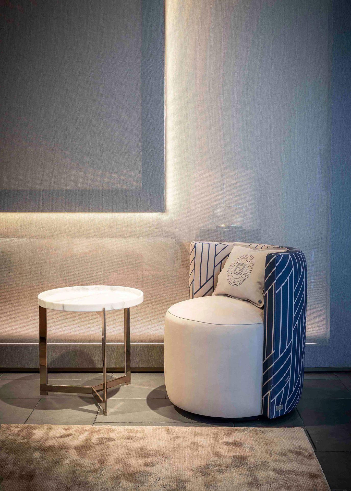 Luxury Living Luxury Italian Furniture Loulou Armchair By Fendicasa Celebrate Contemporary Designers Furniture Da Vinci Lifestyle In 2020 Luxury Italian Furniture Contemporary Furniture Design Italian Furniture