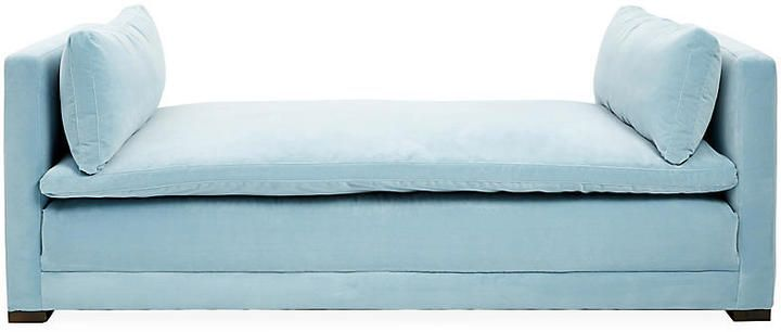 Robin Bruce Ellice Daybed - Light Blue Crypton Pinterest Daybed