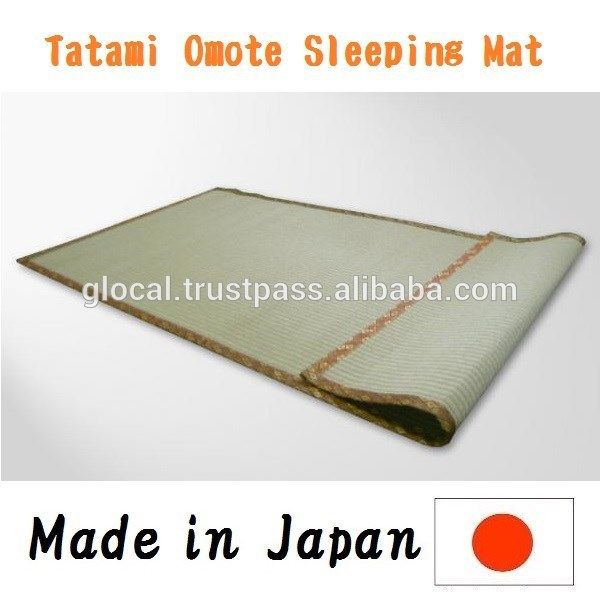 Japanische Schlafmatte comfortable and durable area rug tatami omote mat made in