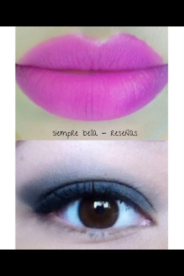 Maquillaje de la página siempre bella-reseñas