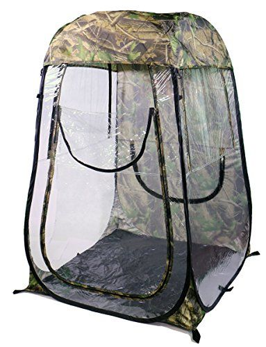 Under The Weather Personal Pop-Up Sports Tent (Camo) Under The Weather LLC  sc 1 st  Pinterest & Under The Weather Personal Pop-Up Sports Tent (Camo) Under The ...