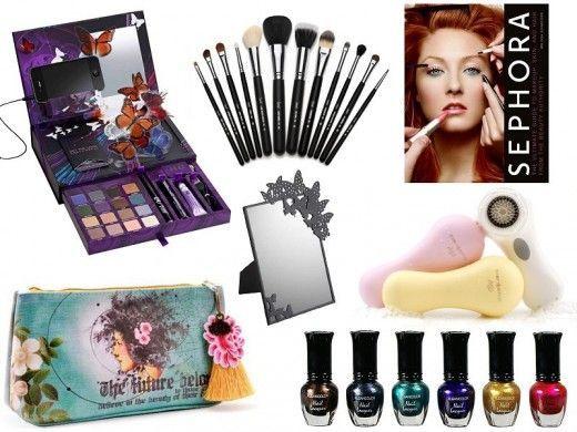 Trendy Birthday Gifts for Teenage Girls   Girls makeup, Beauty ...