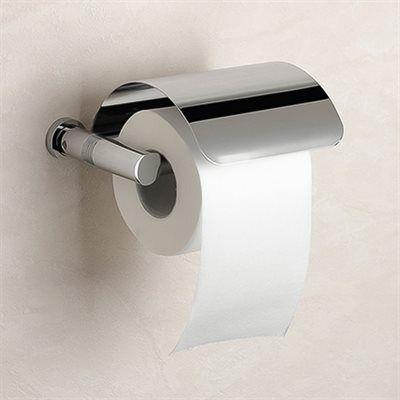 Nameeks 85451 Windisch Cylinder Roll Toilet Tissue Holder