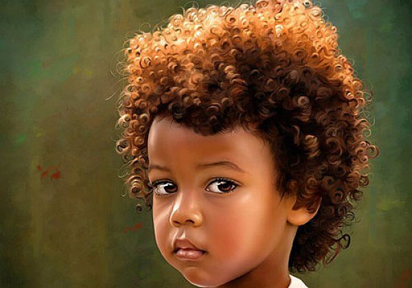 Little Boy Hairstyles Curly Hair Go With Style Little